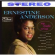 Ernestine Anderson My Kinda Swing