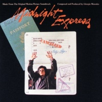 Chris Bennett (Theme From) Midnight Express