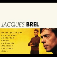Jacques Brel Amsterdam [Live Olympia 1964]