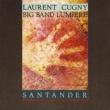 Laurent Cugny Sunset Saturne