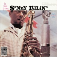 Sonny Rollins What Is There To Say? [Album Version]