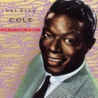 Nat King Cole Capitol Collectors Series