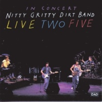 Nitty Gritty Dirt Band Partners, Brothers And Friends (Live)