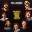 Dr. Hook Making Love And Music - The 1976 - 79 Recordings