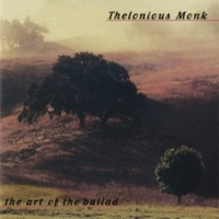 Thelonious Monk 二人でお茶を [Album Version]