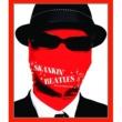 ARTS SKANKIN' BEATLES(RED)