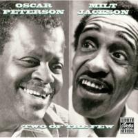 オスカー・ピーターソン/ミルト・ジャクソン Mister Basie [Album Version]