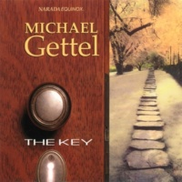 Michael Gettel Through The Doorway