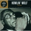 Howlin' Wolf His Best