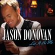 Jason Donovan Let It Be Me