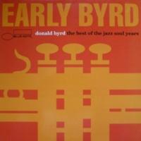 Donald Byrd Blackjack