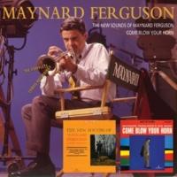 Maynard Ferguson We've Got A World That Swings