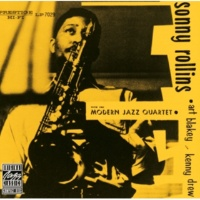 Sonny Rollins Quartet ソニー・ロリンズ・ウィズ・ザ・モダン・ジャズ・カルテット [Remastered]