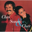 Sonny & Cher GREATEST HITS/CHER A