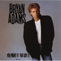 Bryan Adams Coming Home