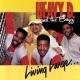 Heavy D & The Boyz リヴィング・ラ-ジ/ヘヴィ・D&ザ・ボ-
