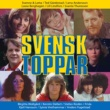 Various Artists Svensktoppar