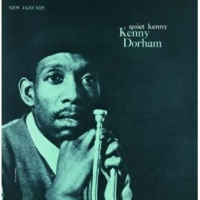 Kenny Dorham I Had The Craziest Dream [Album Version]