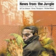 Jeff Lee Johnson News From The Jungle