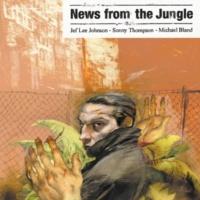 Jef Lee Johnson Open Season [Album Version]