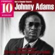 Johnny Adams The Great Johnny Adams Jazz Album