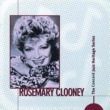 Rosemary Clooney The Concord Jazz Heritage Series