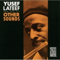 Yusef Lateef All Alone [Album Version]