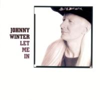 Johnny Winter Illustrated Man