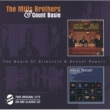 The Mills Brothers The Board Of Directors & Annual Report