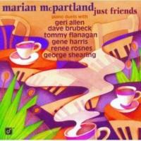 Marian McPartland/Gene Harris Lady Be Good [Album Version]