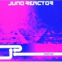 JUNO REACTOR landing