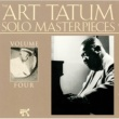 Art Tatum The Art Tatum Solo Masterpieces, Vol. 4