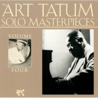 Art Tatum If You Hadn't Gone Away