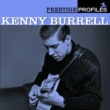 Kenny Burrell Prestige Profiles [Limited Edition]
