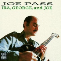 Joe Pass But Not For Me [Album Version]