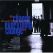 Del Amitri Change Everything