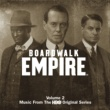 Various Artists Boardwalk Empire Vol. 2: Music From The HBO Series