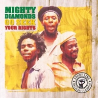 The Mighty Diamonds Them Never Love Poor Marcus (1990 Digital Remaster)