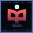 The Moody Blues A Night At Red Rocks With The Colorado Symphony Orchestra [Deluxe Edition]