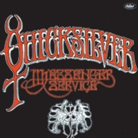 Quicksilver Messenger Service The Fool