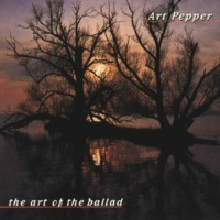 Art Pepper Over The Rainbow [Album Version]