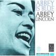 アビー・リンカーン Abbey Is Blue