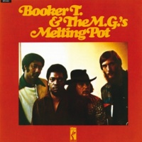 Booker T & The MG's バック・ホーム