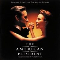 "アーティー・ケイン Camp David [From ""The American President"" Soundtrack]"