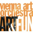 Vienna Art Orchestra Art Is Gone