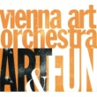 Vienna Art Orchestra Art To Dance