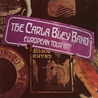 The Carla Bley Band Drinking Music