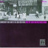 Driftin' Slim & His Blues Band Give An Account [Instrumental]