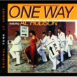 One Way One Way Featuring Al Hudson