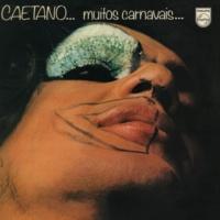 Caetano Veloso Muitos Carnavais